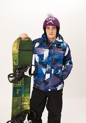 Snowboard product category