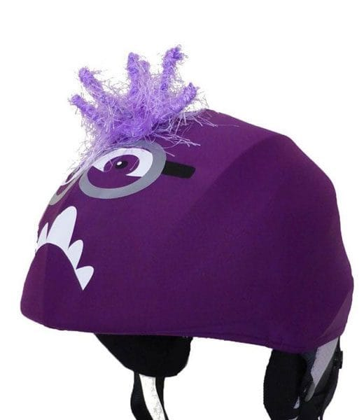 Bad minion helmet cover (universal size) 1