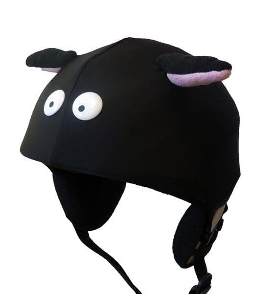 Little lamb helmet cover (universal size)