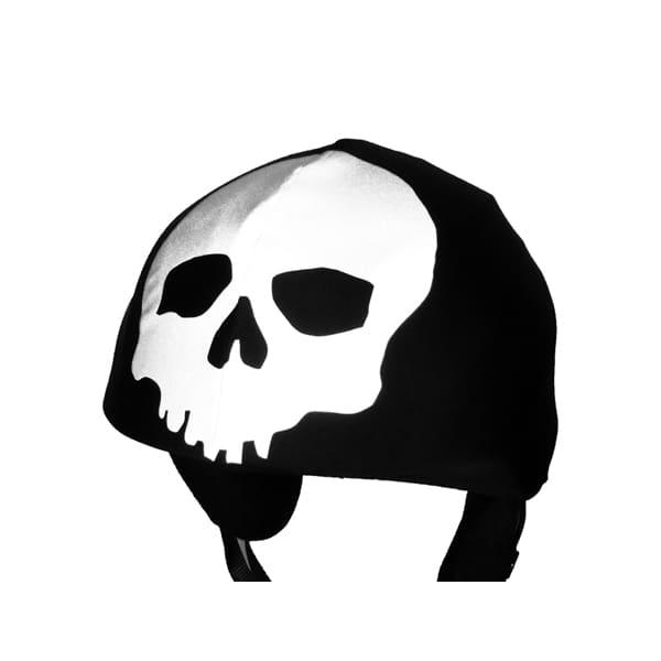 Skull helmet cover (universal size) 1