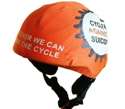 cycle-against-suicide-helmet-cover