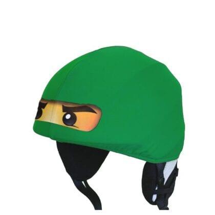 Pokemon helmet cover