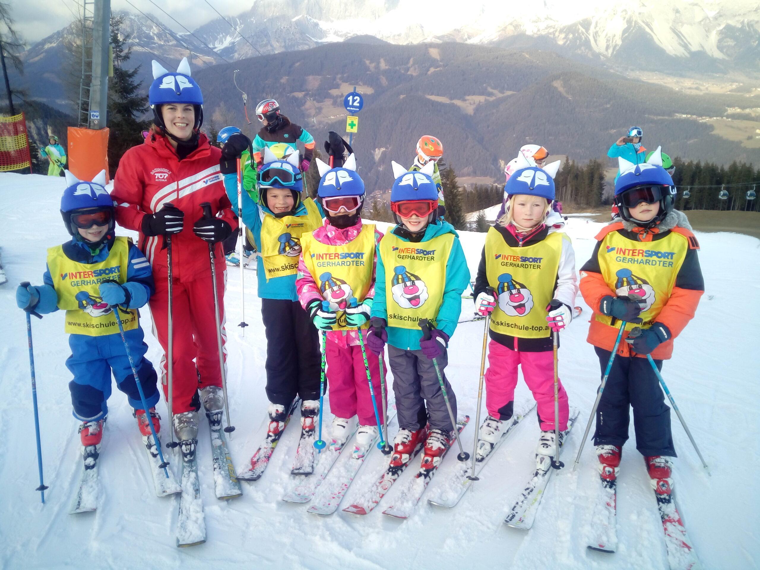 fox helmet cover for ski team