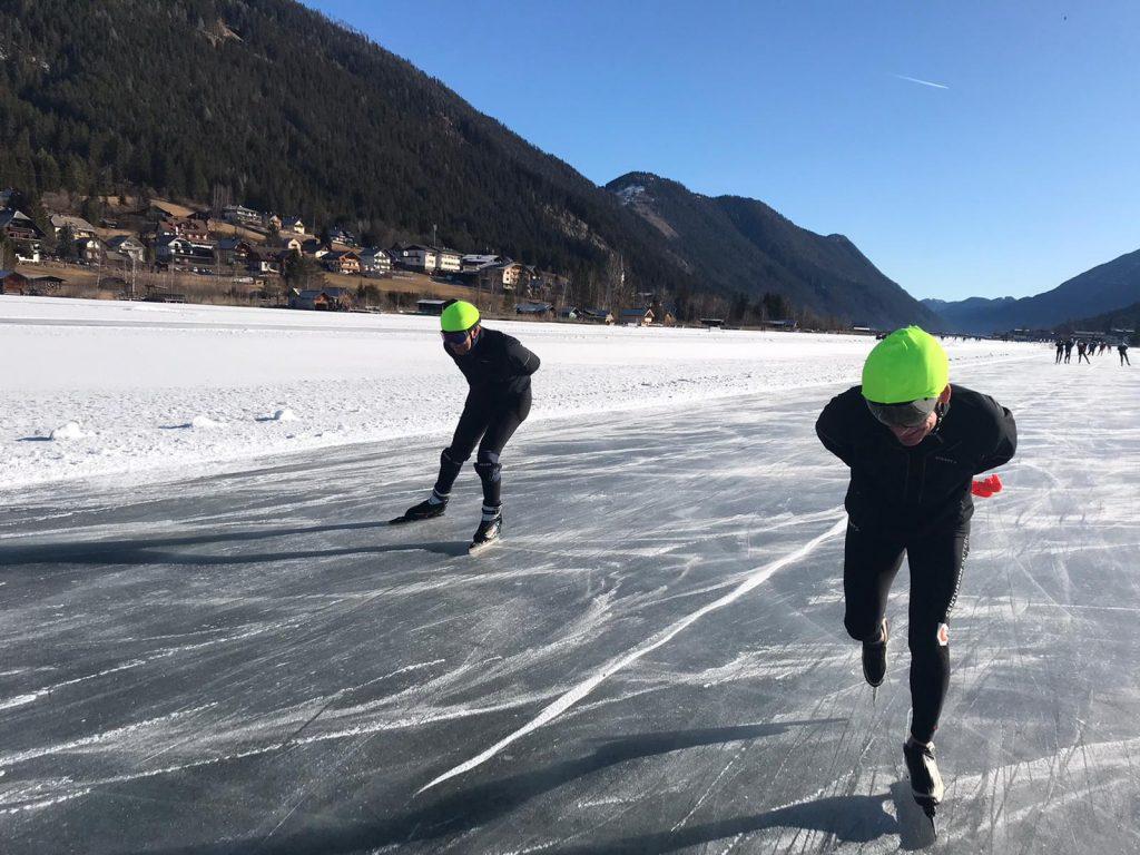 ice skating helmet covers