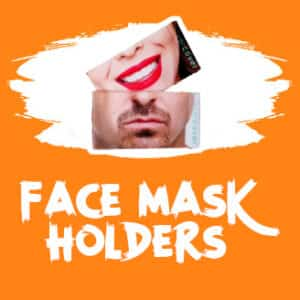 face mask holders evercover category