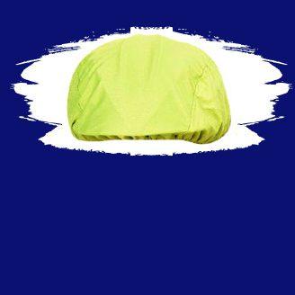 Waterproof helmet covers